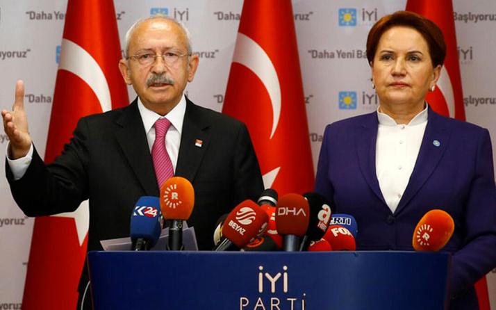 CHP'li Şahin Mengü'nün iddiası olay: Ana muhalefeti kaybedebiliriz