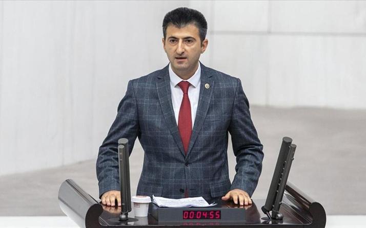CHP'yi bombalayıp istifa eden Çelebi, vekillikten istifa etme şartını açıkladı