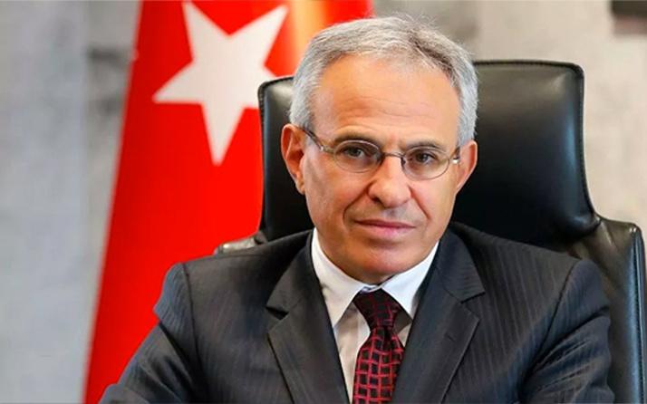 Gaziantep Üniversitesi Rektörü Prof. Dr. Arif Özaydın, kendini dekan olarak atadı
