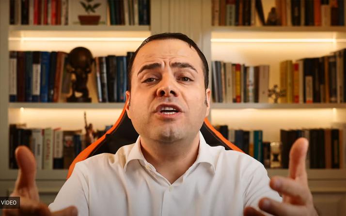 Özgür Demirtaş 'üzülerek yazıyorum' diyerek duyurdu: Enflasyon artacak alım gücümüz düşecek