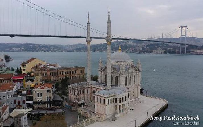 İstanbul Valisi Ali Yerlikaya'dan 'İstanbul' paylaşımı