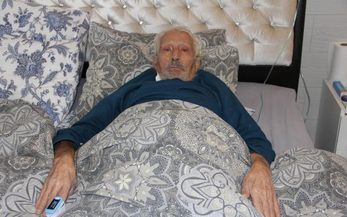 Mersin'de 2 kez öldü geri geldi! 45 günde ailesinin başına gelmeyen kalmadı