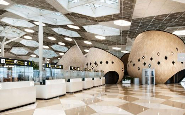 Azerbaycan'a kimlikle seyahat dönemi resmen başlıyor