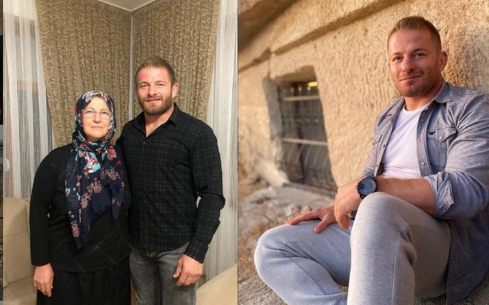İsmail Balaban kimdir nereli Başpehlivan Survivor İsmail evli mi?
