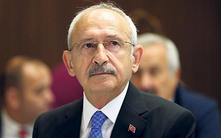 Kemal Kılıçdaroğlu'ndan istifa eden 3 vekilin HDP eleştirilerine 'Atatürk'lü' yanıt