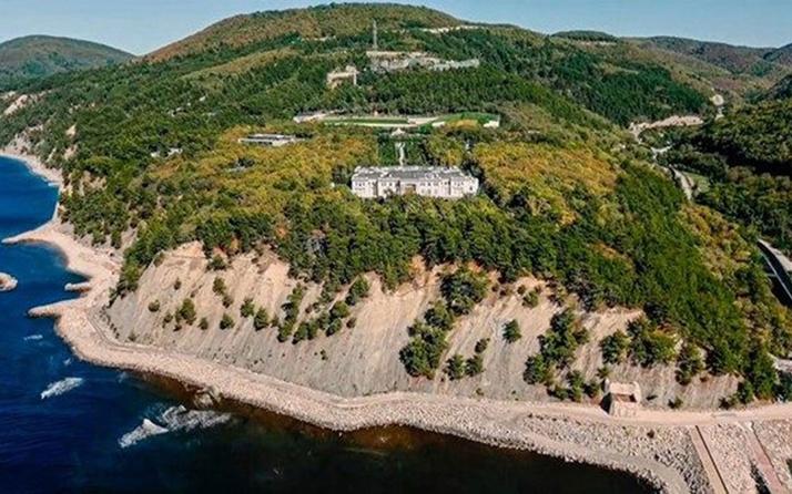 VladimirPutin'in olduğu iddia edilen sarayın gerçek sahibi ortaya çıktı