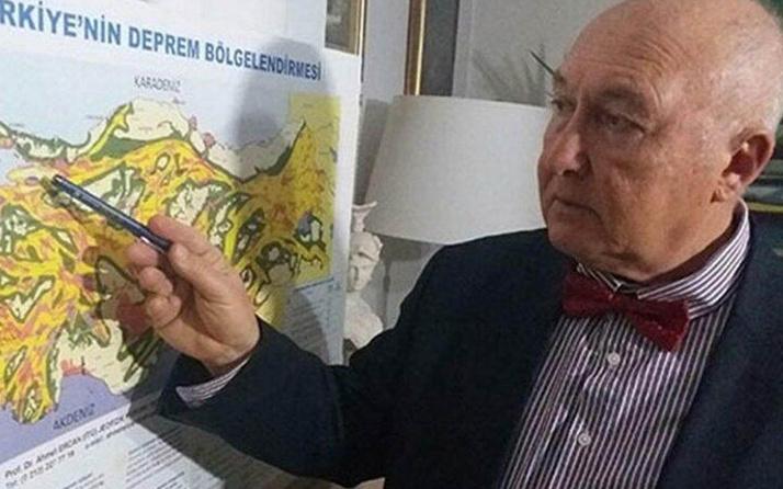 Prof. Dr. Övgün Ercan 'Henüz beklenen boşalma olmadı' deyip uyardı!