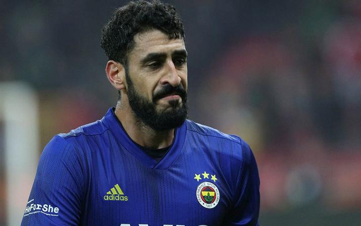 Fenerbahçe Tolga Ciğerci ile olan sözleşmeyi feshetti