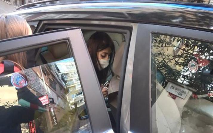 Beşiktaş'ta dehşet! Bir kadın tartıştığı ev arkadaşını göğsünden bıçakladı