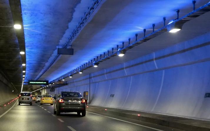 Avrasya Tüneli geçiş ücreti 2021 zam geldi yeni tarife