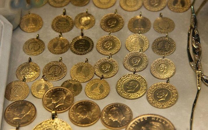 Son ayların en yüksek seviyesi! Altın yatırımcısı dikkat fiyatlar yükseliyor