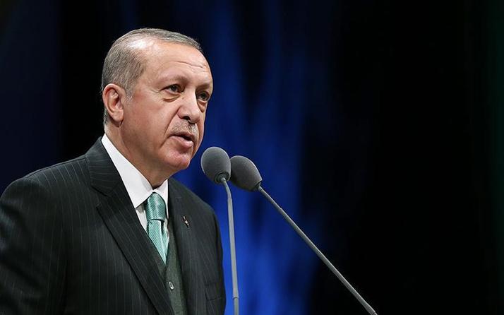 Erdoğan'dan twitter'daki kampanyaya destek
