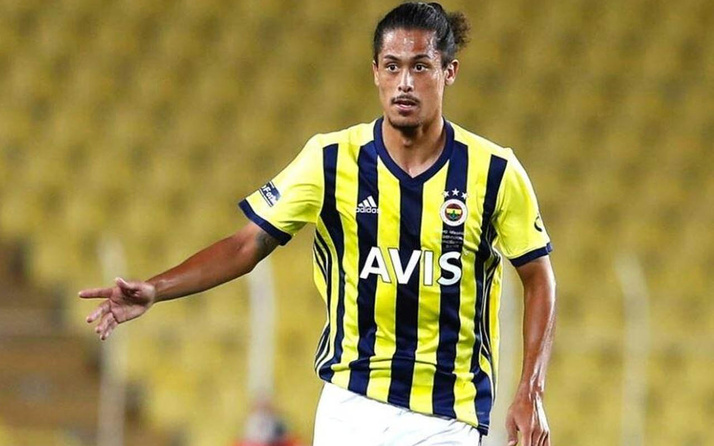 Fenerbahçe'ye transferde son gün şoku! Pinto veto etti Lemos elde kaldı