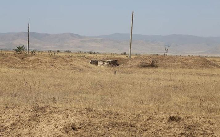 Ermenistan ordusu, Azerbaycan sınırında ateşkesi ihlal etti