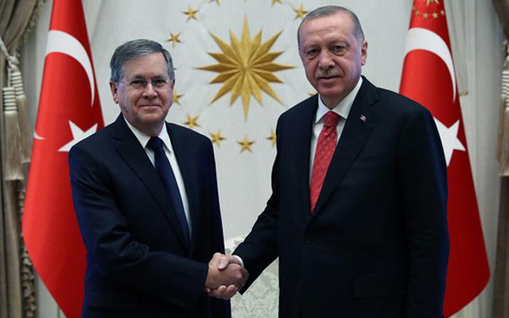 ABD'li isimden dikkat çeken açıklama: Türkiye'yi üretim merkezi olarak görüyoruz