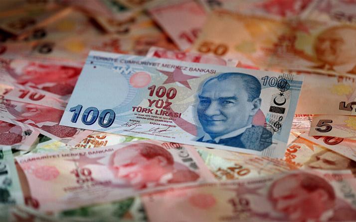 Yabancı paradan Türk Lirası'na geçişler başladı