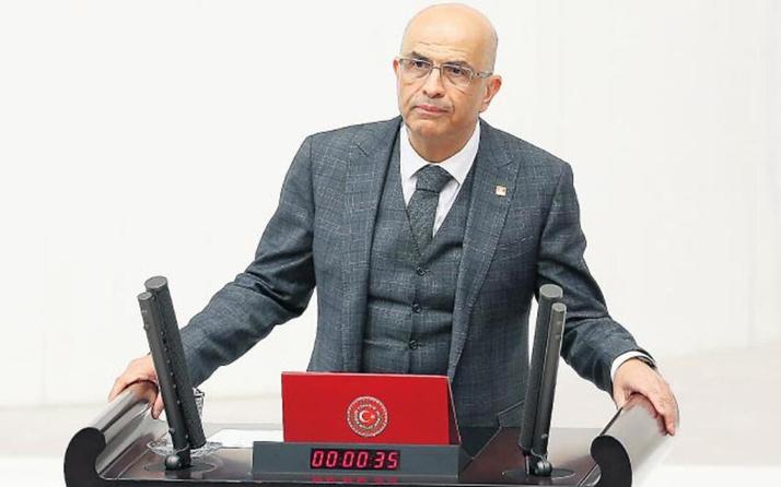 İstanbul Başsavcılığı'ndan Enis Berberoğlu kararı! Berberoğlu'nun statüsü kaldırılsın