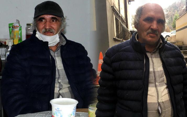Hafıza kaybı yaşamıştı! Zonguldak'ta yaşlı adamın 5 yıl sonra kimliği belli oldu
