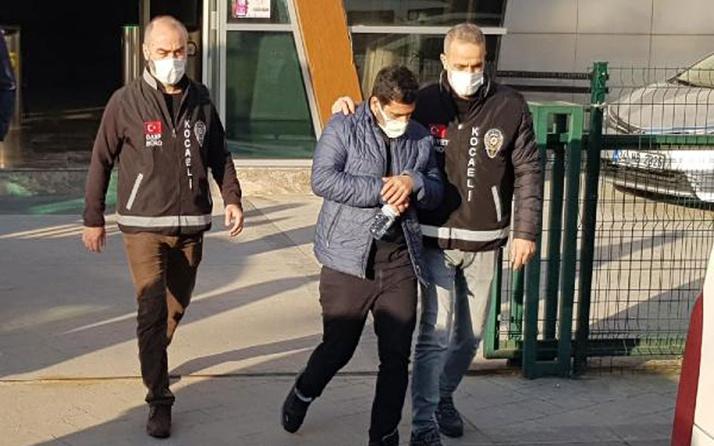 Kocaeli'de vahşet! 8 yıldır kayıp adamın öldürülüp cesedinin uçurumdan atıldığı ortaya çıktı