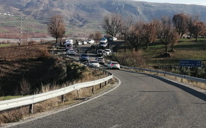 Adıyaman'da iki aile arasında çıkan silahlı kavgada 6 kişi öldü