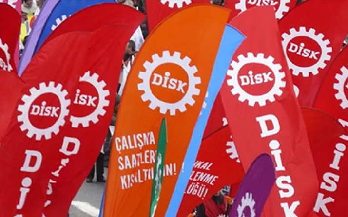 DiSK'ten AK Partili Naci Bostancı'ya 'asgari ücret' ziyareti