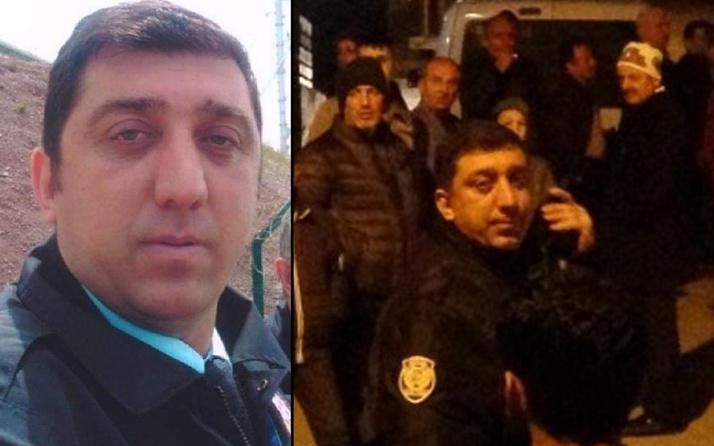 Kocaeli'de emniyet teşkilatının acı günü! Yaşam savaşını kaybetti