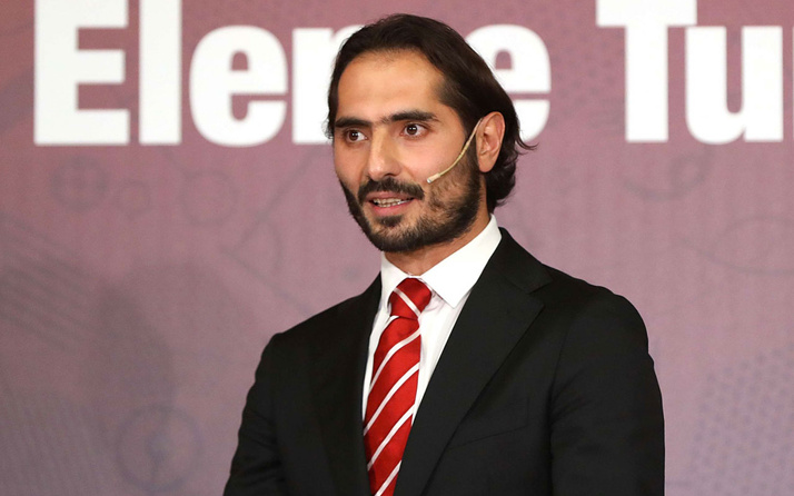 Hamit Altıntop'tan istifa iddiasına yanıt
