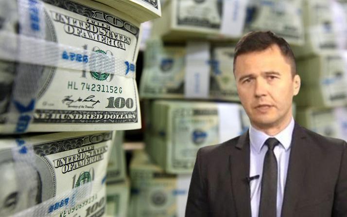Dolardaki düşüş sürecek mi Rabobank'tan dolar/TL'de yeni tahmin