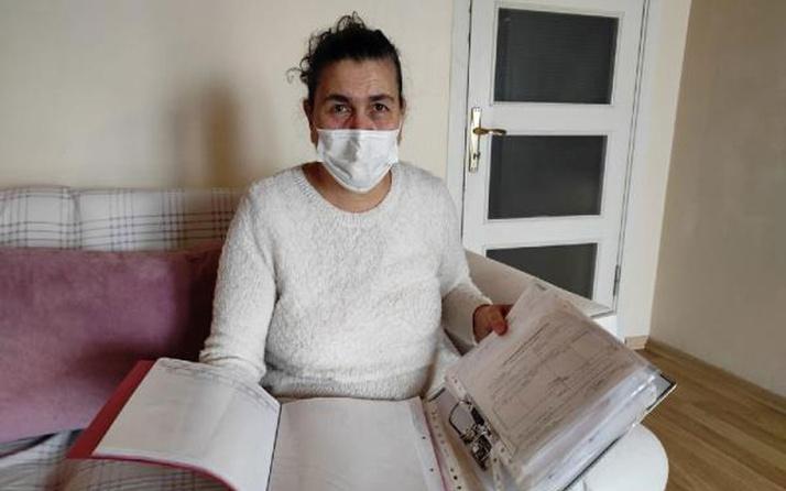 Antalya'da evlenme vaadiyle dolandırıcılık iddiası!  60 yaşındaki kadın icralık oldu