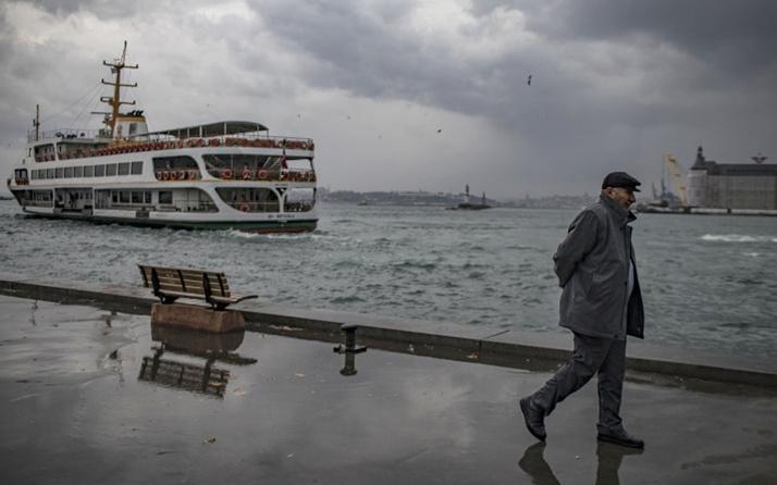 Meteoroloji İstanbul'u özel olarak uyardı: Çok şiddetli fırtına geliyor!