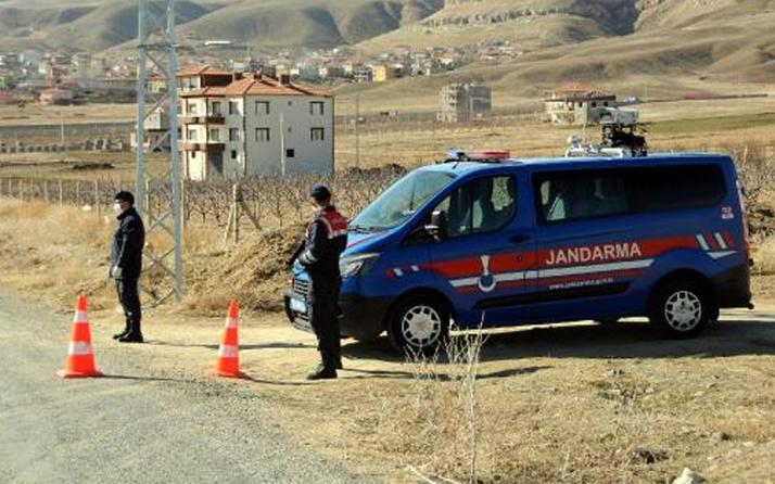 Kayseri'de toplu cenaze namazı ve taziye ziyareti sonrası 20 kişi pozitif çıktı