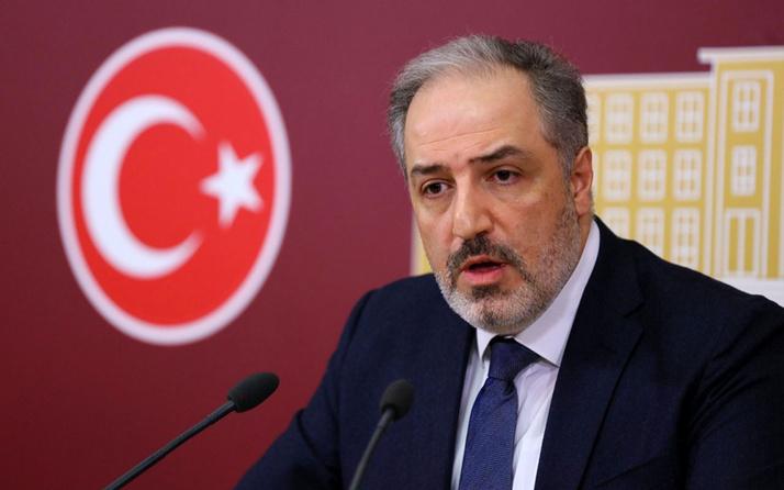 DEVA Partili Mustafa Yeneroğlu: Neden 'Gara operasyonu geliyor' tarzında yayınlar yapıldı?