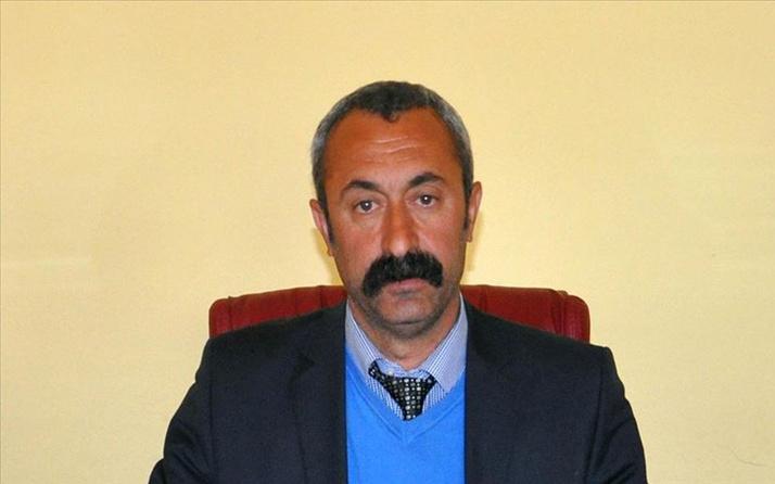 Tunceli Belediye Başkanı Fatih Mehmet Maçoğlu'nun kardeşine uyuşturucudan gözaltı