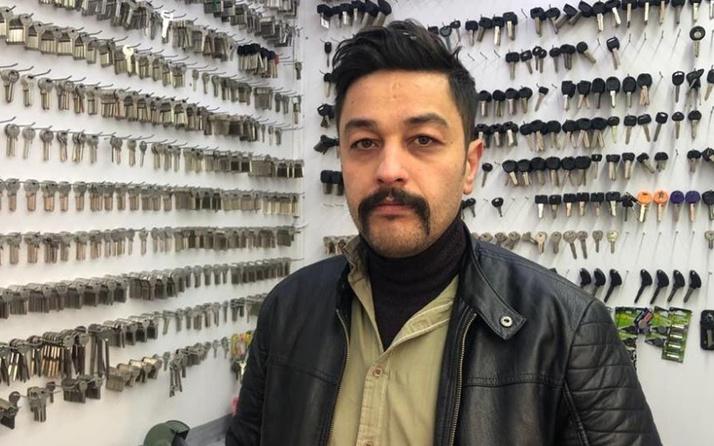 Eskişehir'de kapıyı açan çilingir şok oldu! 3 kişilik ailenin katili kim?