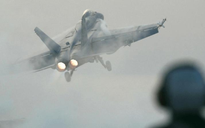 Çin'den ABD'ye kötü haber! İhracatı durdurdu F-35 üretimi sekteye uğrayabilir