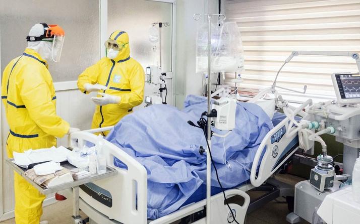 Türkiye'deki corona virüsü vaka ve ölü sayısında son durum (1 Mart 2021)