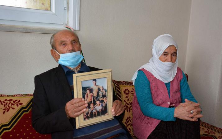 PKK'nın, 8 yaşındayken kaçırdığı Ekrem'in annesi: Evlat hasretiyle hastalandım