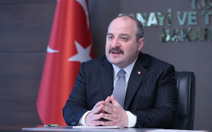 Bakan Mustafa Varank: Yerli aşıda herhangi bir yan etki gözlenmedi