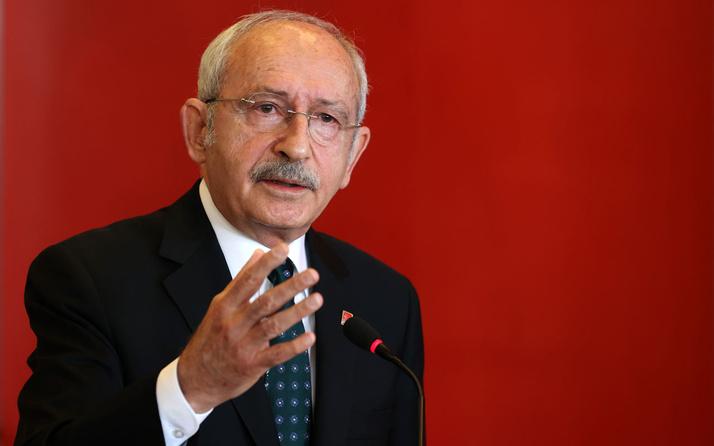 Kılıçdaroğlu'ndan Cumhurbaşkanı Erdoğan'a yanıt: Çekilin oradan!
