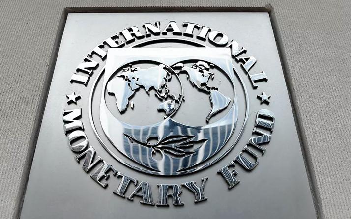 IMF'den kritik rapor! Türkiye'nin 2021 büyüme tahminini yükseltti