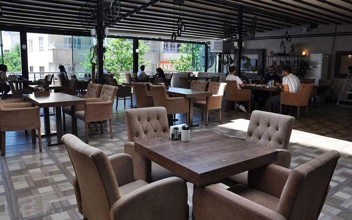Muharrem Sarıkaya yeni araştırmayı paylaştı! Restoran ve kafe sahiplerini üzecek sonuç
