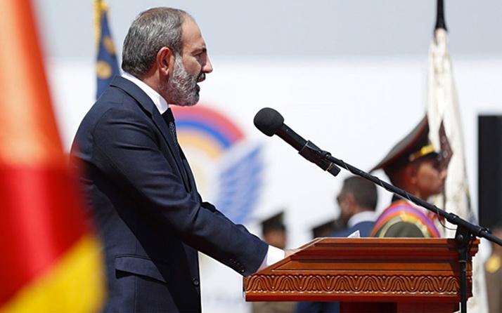 Muhtıra alan Nikol Paşinyan'dan ordu ile ilgili dikkat çeken açıklamalar