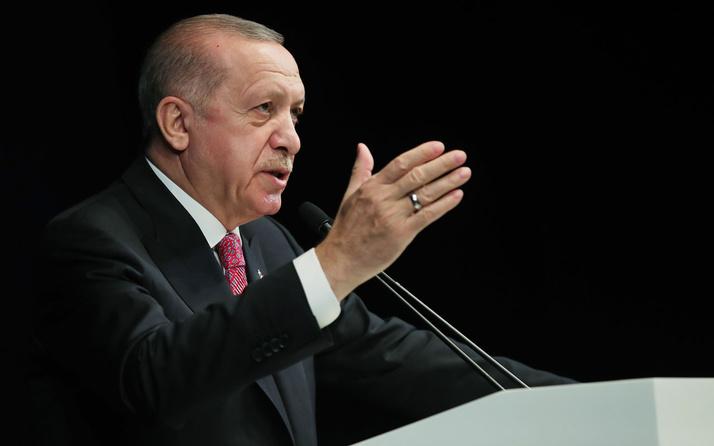 Erdoğan'dan son dakika açıklamalar: Yeni bir devri başlatmayı hedefliyoruz