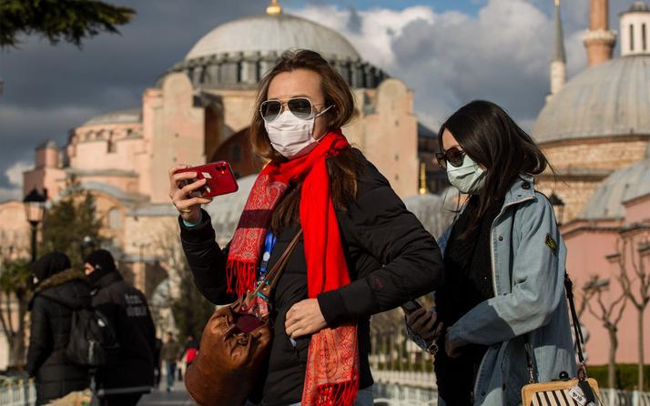 İstanbul için hafta sonu sokağa çıkma yasağı kalktı mı işte Covid-19 kararı