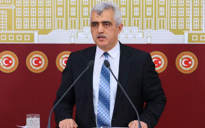 AYM Ömer Faruk Gergerlioğlu için gerekçeli kararı açıkladı