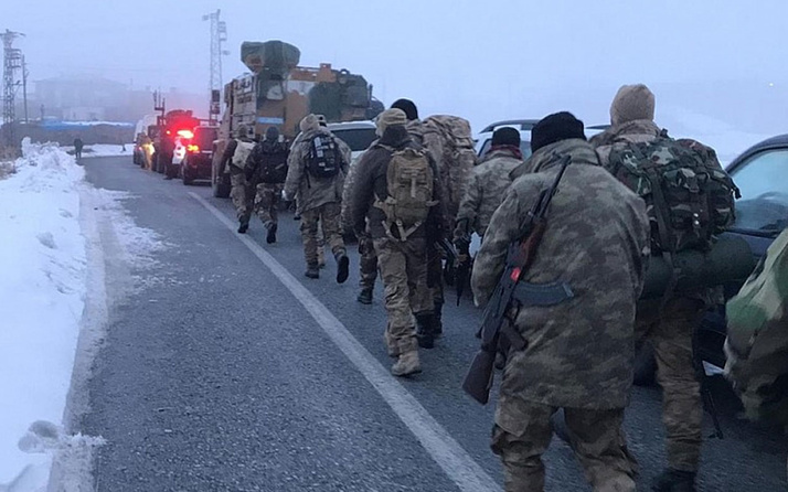 Bitlis'teki helikopter kazasıyla ilgili uzmanlardan flaş açıklama