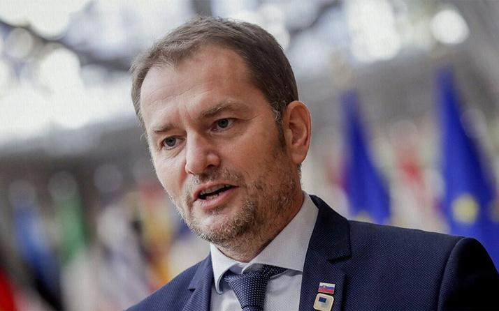 Slovakya Başbakanı Matoviç'in gafı Ukrayna ile diplomatik krize yol açtı