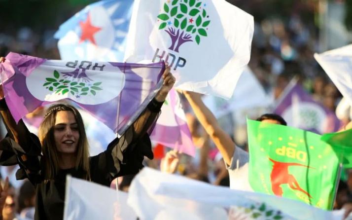 Abdulkadir Selvi'den bomba kulis: HDP'nin kapatılması yönünde bir çalışma başlatılmış değil