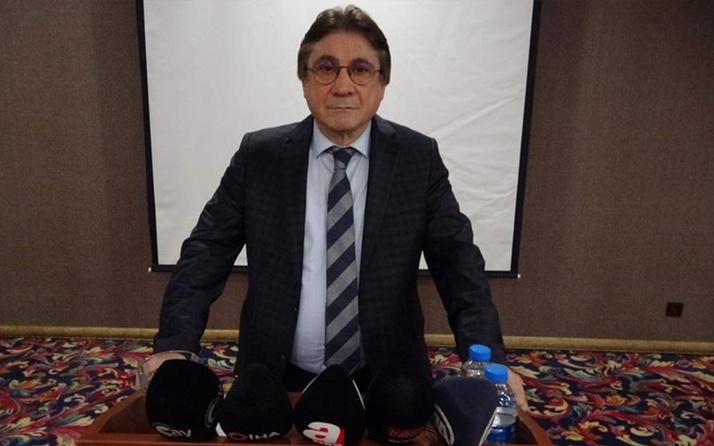 Musa Malik Yıldırım'dan Deva Partisi bombası