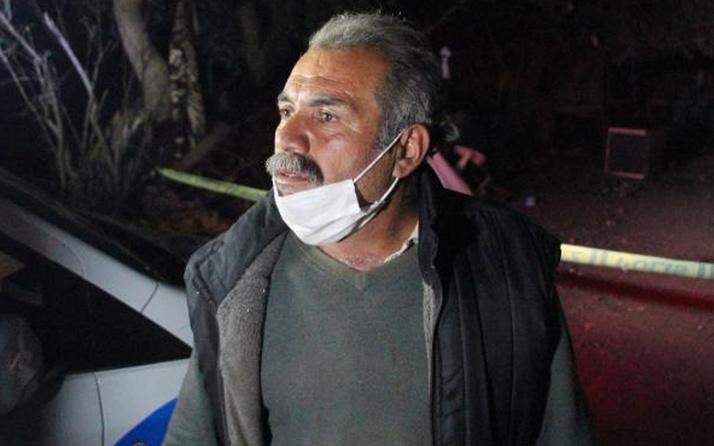 Antalya'da 3 gün önce yardım için evine getirdiği kadının cansız bedeniyle karşılaştı